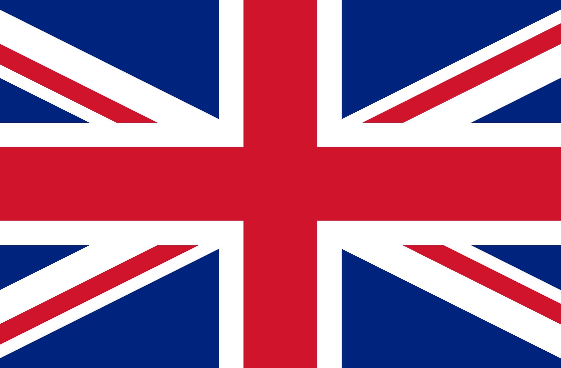 Engels-Vlag